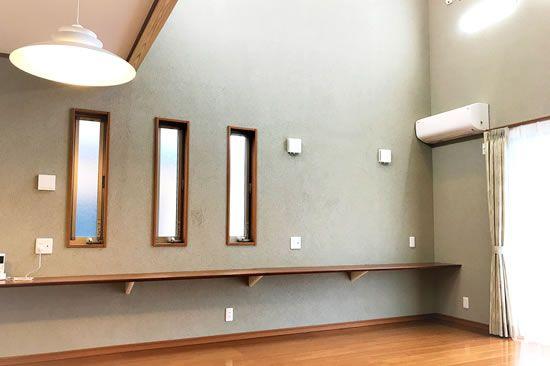 換気扇・床暖房等の空調工事